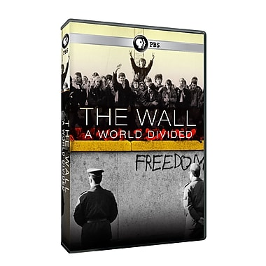 The Wall: A World Divided (DVD)