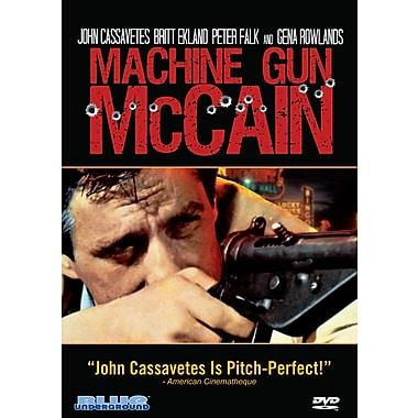 Machine Gun McCain (DVD)