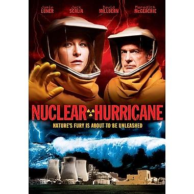Nuclear Hurricane (DVD)