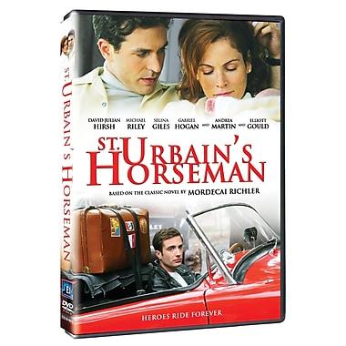 St Urbain's Horsemen (DVD)
