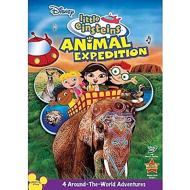 Little Einsteins: Animal Expedition (DVD)