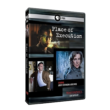 Place of Execution (DVD)