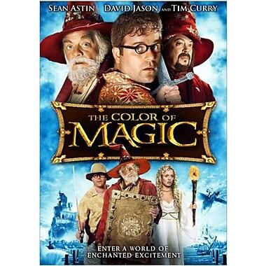 Colour of Magic (DVD)