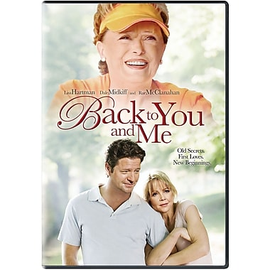 Back to You and Me (DVD)