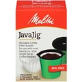 Melitta JavaJig Coffee Filter System Kit