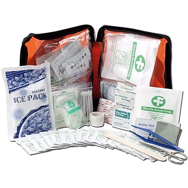 Trademark Home™ First Aid Essentials Kit, 220 Pieces