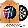 Trademark Global® Solid Pine Dart Cabinet Set, Pontiac