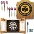 Trademark Global® Northern Tool and Equipment Dart Cabinet With Board and Darts