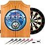 Trademark Global® Solid Pine Dart Cabinet Set, US