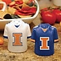 The Memory Company NCAA Gameday Salt and Pepper