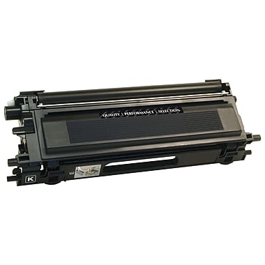 DATAPRODUCTS® Reman Black Toner Cartridge, Brother TN110 (TN110BK)