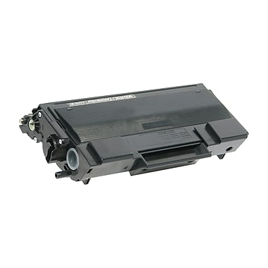 DATAPRODUCTS® Reman Black Toner Cartridge, Brother TN670 (TN670)