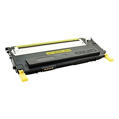 DATAPRODUCTS® Reman Yellow Toner Cartridge, Dell 1230 (330-3013 M127K)