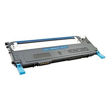 DATAPRODUCTS® Reman Cyan Toner Cartridge, Dell 1230 (330-3015 J069K)