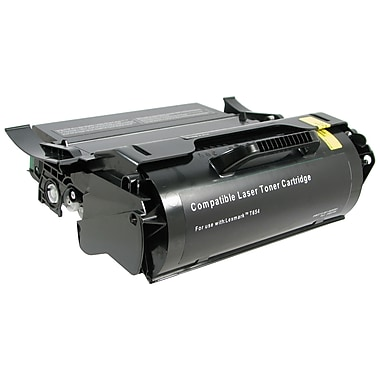 DATAPRODUCTS® Reman Black Toner Cartridge, Lexmark™ T654, High-Yield (T654X41G)