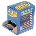 Acme® Aleve Naproxen Pain Reliever Tablets, 50 Single Tablet Doses