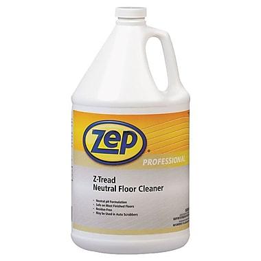 Zep Professional® Z-Tread Neutral Floor Cleaner, 1 gal