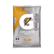 Gatorade® Powder Sports Drink Mix, Orange, 51 oz., 14/Pack