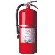 Kidde Pro Plus Line 20 MP Fire Extinguisher, ABC Type, 100 psi