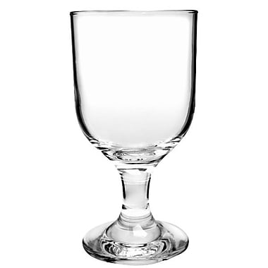 Anchor® Hocking 12 oz. Excellency Goblet Glasses, 36/Pack