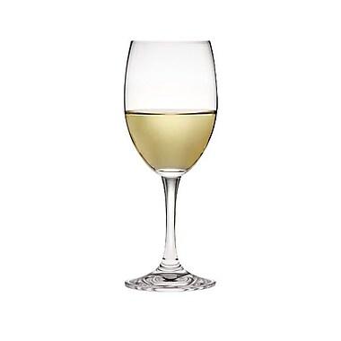 Anchor® Hocking 8.5 oz. Florentine White Wine Glasses, 24/Pack