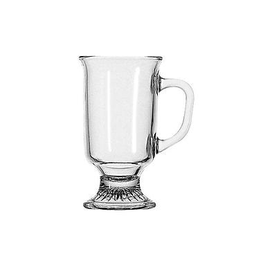 Anchor Hocking 8 oz. Coffee Mug, 24/Pack (ANH 308U)