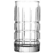 Anchor Hocking 16 oz. Tartan Iced Tea Glass, 12/Pack (ANH 68347)