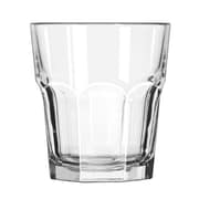 Libbey® Duratuff® Gibraltor® 12 oz. Double Rocks Glasses, 36/Pack