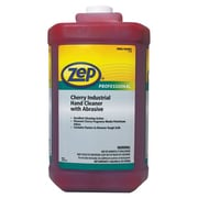 Zep Professional® Industrial Hand Cleaner With Abrasive, 1 gal, Cherry