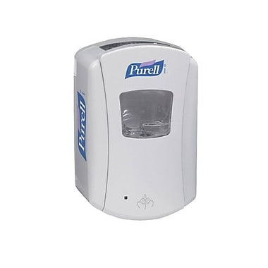 GOJO® PURELL® LTX-7™ Dispenser, White