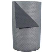 Brady® High Traffic Series Medium Roll, 63 gal