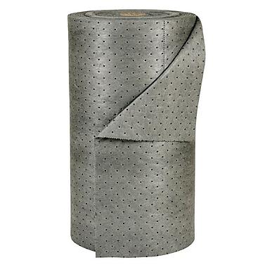 Brady® MRO Plus™ Medium Roll, 38 gal