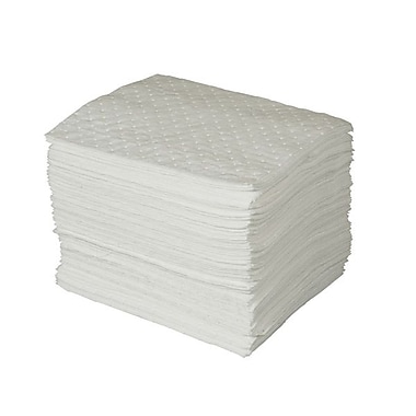 Brady® SPC™ MAXX ENHANCED Medium Weight Pads, 30 gal