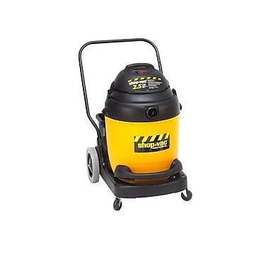 Shop-Vac® 2.5 Multi-Purpose HP Two-Stage Flip N' Pour® Wet/Dry Vacuum Cleaner, 22 gal.