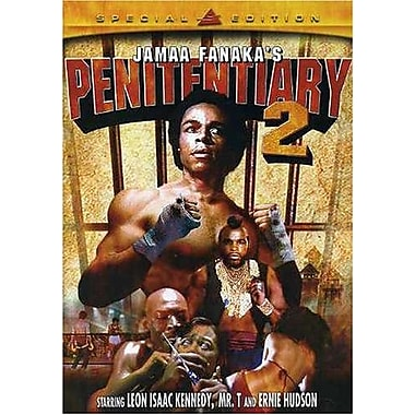 Penitentiary 2 (DVD)