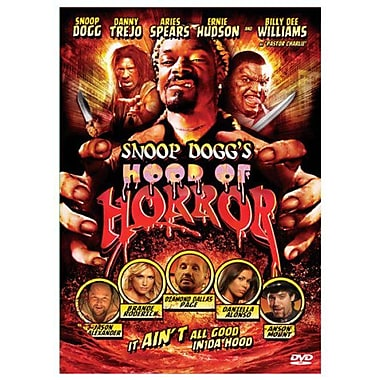 Snoop Dogg's Hood of Horror (DVD)