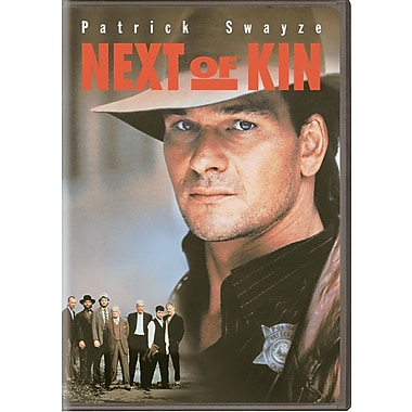 Next of Kin (DVD)