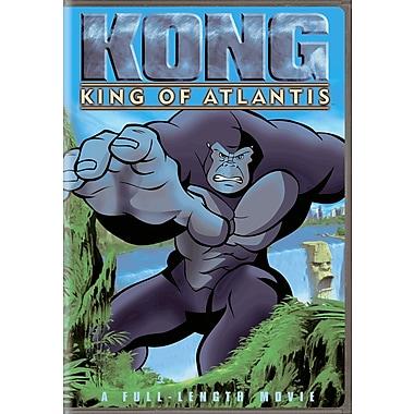 Kong: King of Atlantis (DVD)