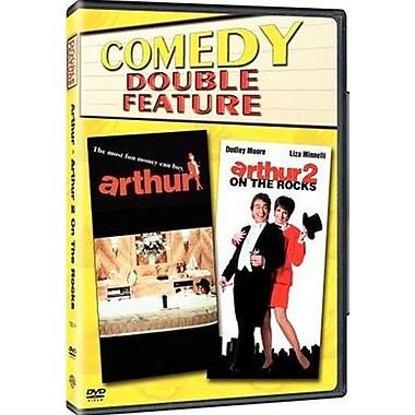 Arthur/Arthur 2 (DVD)
