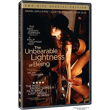 Unbearable Lightness Of Being (DVD)