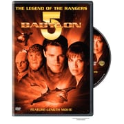 Babylon 5: The Legend of The Rangers (DVD)
