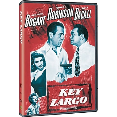 Key Largo (DVD)