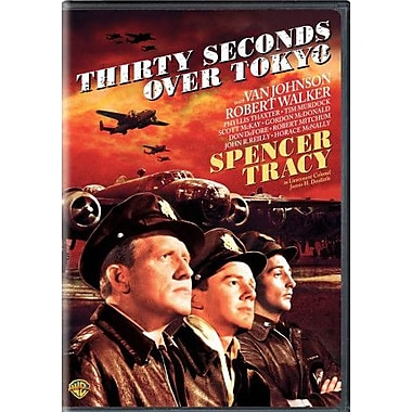 Thirty Seconds Over Tokyo (DVD)