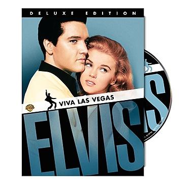 Viva Las Vegas (DVD)