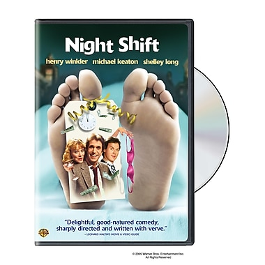 Night Shift (DVD)