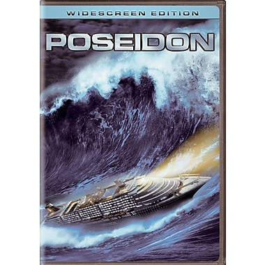 Poseidon (DVD)