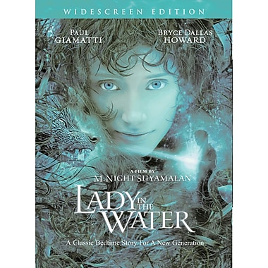 Lady In The Water (Blu-Ray)