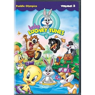 Baby Looney Tunes: Volume 3 (DVD)