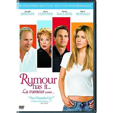 Rumour Has It (DVD)