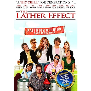 The Lather Effect (DVD)
